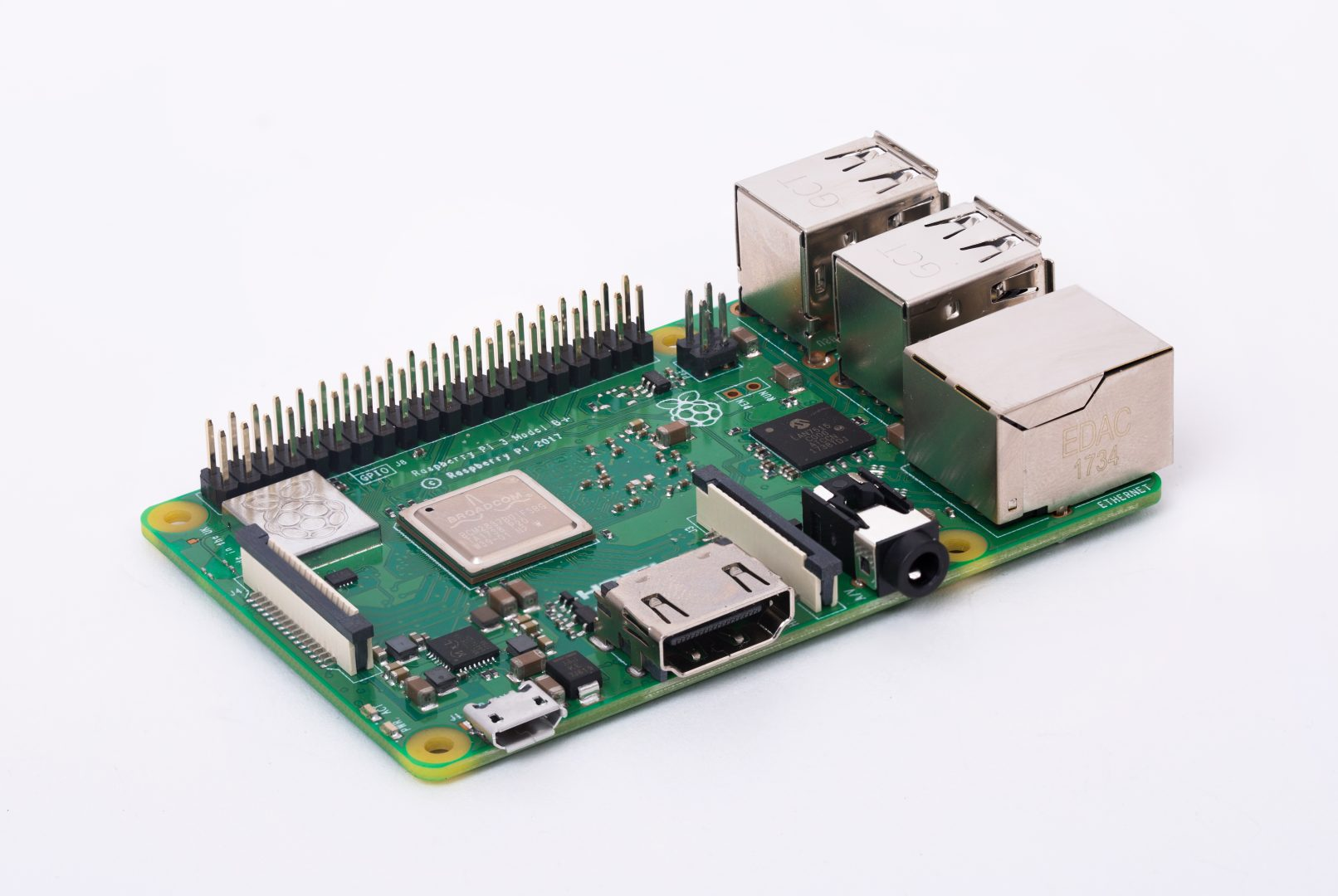 Raspberry pi 3 b+ operating system download